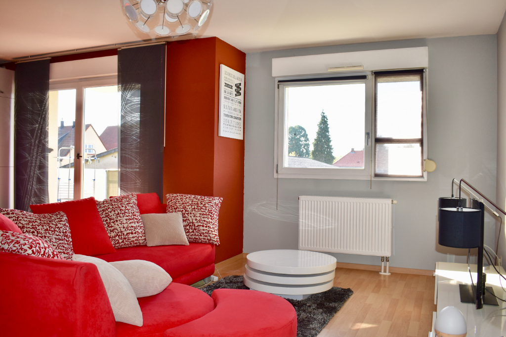 Appartement en vente à HARSKIRCHEN
