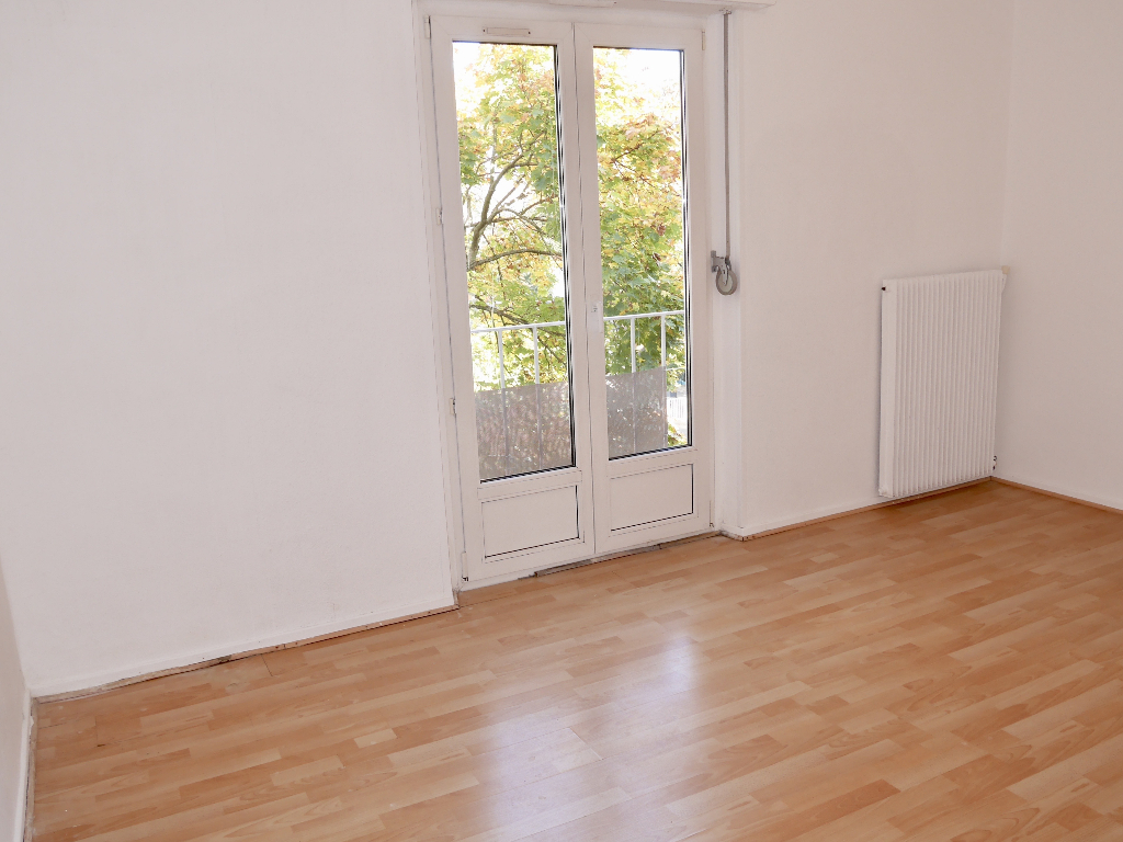 Appartement en vente à MULHOUSE