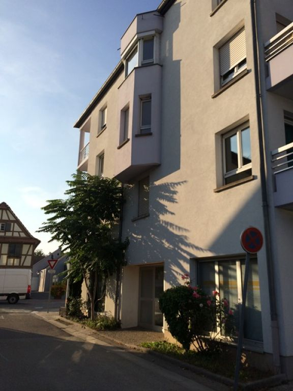 Appartement à louer ILLKIRCH GRAFFENSTADEN